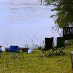 Campsite Fishing Hotspots | Kheis Riverside Lodge | Groblershoop Accommodation