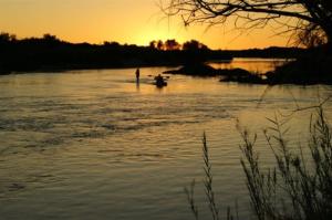 Canoeing   Kheis Riverside Lodge   Groblershoop Accommodation