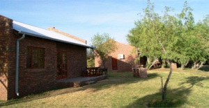 Chalets with Braai Facilities | Kheis Riverside Lodge | Groblershoop Accommodation