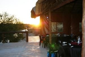 Functions Facilities   Kheis Riverside Lodge   Groblershoop Accommodation